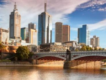 Save up to 65% on Melbourne Hotels from just $69