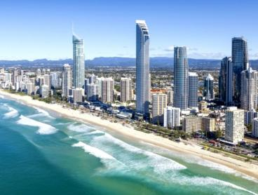 Save up to 65% on Gold Coast Hotels from just $72