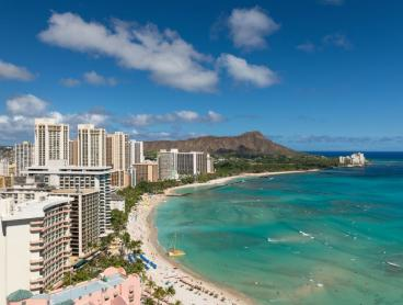 Save up to 45% on Honolulu Hotels from just $117