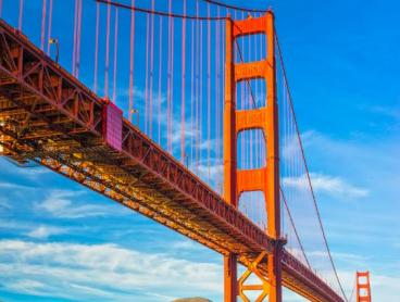 Save up to 40% on San Francisco Hotels from just $78