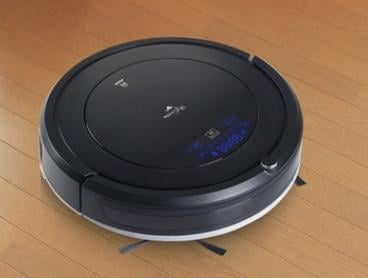 $199 for a ZX 1000 MyGenie Intelligent Robotic Vacuum with Two Mopping Functions (Don't Pay $1199)