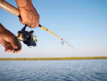 Seven-Hour Deep Sea Fishing Charter for One ($85), Two ($169) or Four ($334) with Deep Blue Charters (Up to $500 Value)