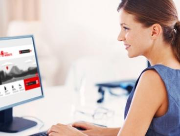 Website Design Package - Simple ($199) or E-Commerce Website ($399) from Flying Web Solutions (Up to $5,500 Value)