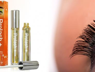 Make Your Lashes Appear Longer, Stronger and Thicker with This Eyelash Growth Enhancer. Made with All Natural Ingredients. Only $19 for One Bottle or $35 for Two Bottles