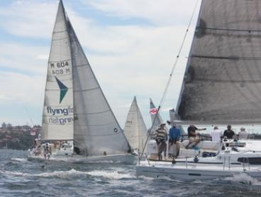 From $79 for a Three-Hour 'Try Yachting' Course on Sydney Harbour with Flying Fish, Mosman (From $169 Value)