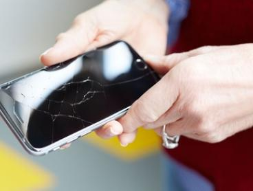 From $69 for Smartphone Screen Repair at iResQ Mobile Phone Repairs, North Sydney (From $85 Value)
