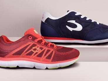 Spanish Sports Shoes with Serious Style