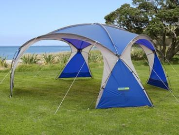 $159 for a Beyond Oasis 4.5m Outdoor UV-Protected Shelter