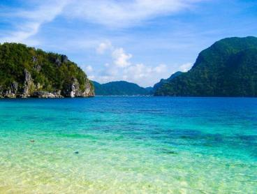 Flights to the Philippines from $609 Return on Cathay Pacific