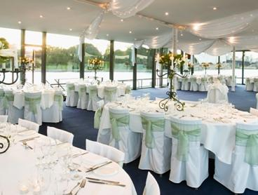 Ultimate Four-Hour Wedding Cruise Packages on Sydney Harbour. Prices Start from Just $7,500 for 50 Guests (Valued Up To $16,400), Plus a Maritime Wharf Fee from $96.40