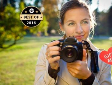 $69 for a Four-Hour Photography Masterclass (Up to $695 Value)