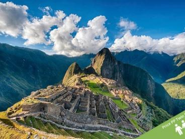 Peru: $1,999 PP for a 10-Day Andean Highlights 'The Best of Peru and Machu Picchu' Tour with Valencia Travel Cusco