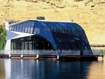 Renmark: 3, 4, or 7-Night Stay for up to 10 Guests in a Luxury Houseboat on the River Murray Aboard the Dream Boatel