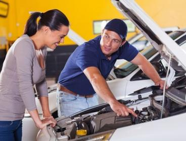 Full Engine Service and Safety Check for One ($49) or Two Cars ($89) at Motorcraft Repairs (Up to $600 Value)