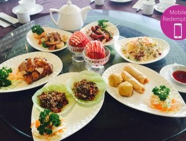 Eight-Course Chinese with Tea for Two ($45), Four ($89) or Six People ($132) at Aussie China Kitchen (Up to $375 Value)