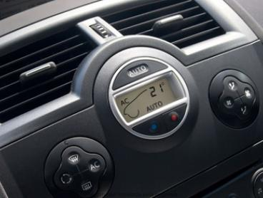 Air-Conditioning Re-Gas - One ($89) or Two Vehicles ($175) at Coastwide Service Centre, Molendinar (Up to $440 Value)