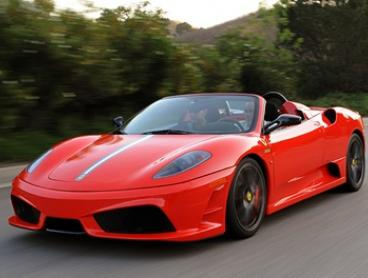 $149 to Ride in a Ferrari, or $299 for a One-Hour Ferrari Driving Experience with Brisbane Supercars (Up to $699 Value)