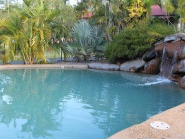 Atherton Tablelands: 2 Nights for Up to Four with Wine, Coffee & Chocolates & Late Check-Out at BIG4 Atherton Woodlands
