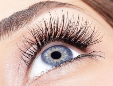 $49 for a Full Set of Mink-Effect Eyelash Extensions at Grain de Beaute Beauty Therapy, Kingsford (Up to $110 Value)