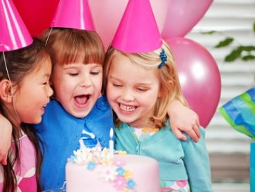 $68 for a 90-Minute Party Package for Eight Kids at Tickity Boo Indoor Play Centre, Ascot Vale (Up to $135 Value)