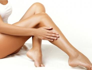 Laser Hair Removal Top Up Session for One Small ($49) or One Large Area ($79) at 1300 Laser Clinic (Up to $300 Value)