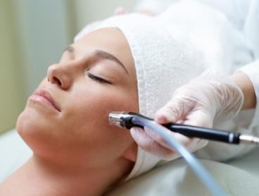 Microdermabrasion and Vitamin C Infusion - One ($29) or Three Sessions ($69) at ChocoLt Beauty (Up to $567 Value)