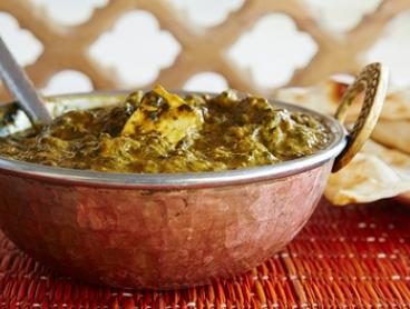 Three-Course Indian Dinner for Two ($42) or Four ($79) at Award-Winning Indian Whisper Restaurant (Up to $168 Value)