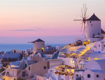 12-Day Greek Islands Adventure