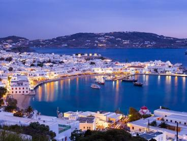 14-Day Greek Islands Tour