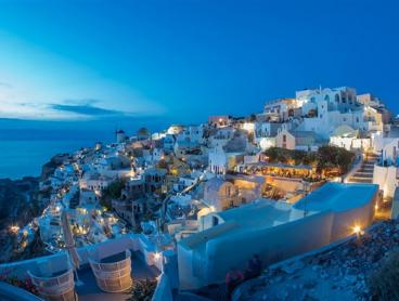 9-Day Greek Islands Adventure
