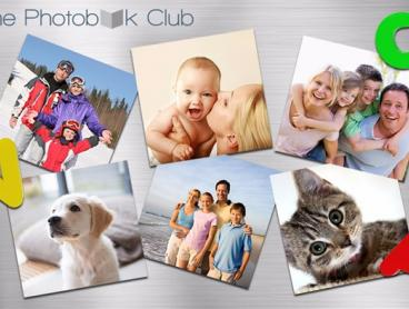 10 Personalised Photo Magnets