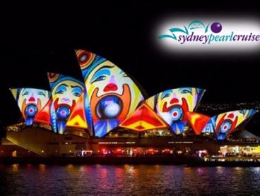 Two-Hour Vivid Festival Cruise