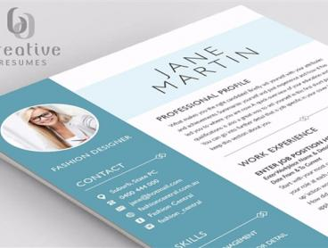 Professional Resume Package