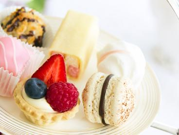 Gourmet High Tea High Tea Experience, Just $39 for Two People or $75 for Four (Valued Up To $150)