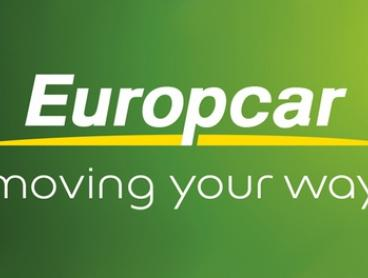 Europcar Car Hire Credit: $5 for $25 (min spend $120) or $10 for $50 (min spend $250) - Across Australia & New Zealand