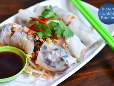 Five ($49) or Ten-Dish ($95) Vietnamese Feast with Cocktails for Two or Four at Saigon Lane - Bondi (Up to $220 Value)