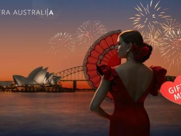 Carmen on Sydney Harbour Tickets from $99