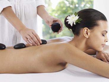 One-Hour Massage for One ($49) or Two People ($89) at Nice Garden (Up to $160 Value) Two Locations