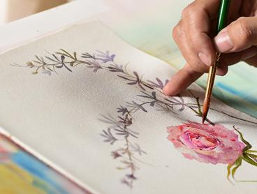 Study Fine Art with an Online Course for Just $39. Includes a Certificate Upon Successful Completion (Value $1,055.15)