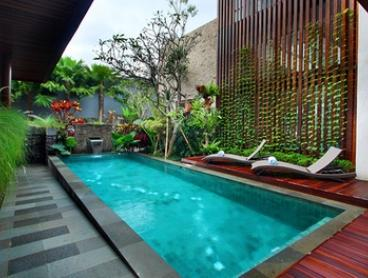 Bali: Up to 5-Night Pool Villa Stay for Two or Four with Breakfast, Transfers and Welcome Drink at Aswattha Villas