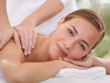$89 for a 75-Minute Pamper Package with Organic Facial and Massage at Almond Day Spa, Southport (Up to $255 Value)