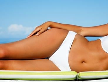 Infared Sauna - One ($15) or Three Sessions ($29) at Hypoxi Essential Body, Keilor East (Up to $75 Value)