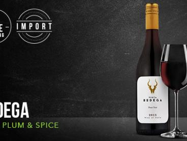 Explore Chilean Pinot Noir This Summer with a Dozen Bottles of Vista Bodega Pinot Noir! Only $99 with Delivery Included (Valued at $256)