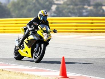 One-on-One 90-Minute Motorcycle Lesson - One ($65) or Two ($129) at Down Under Riders, Morley (Up to $240 Value)