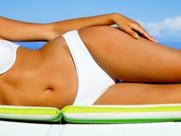Radio Frequency Cavitation - One- ($149) or Two-Hour Session ($300) at Spa Sense (Up to $550 Value)