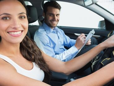 Just $49 for a 1.5-Hour Learner Driving Lesson for One Person (Value $97.50)