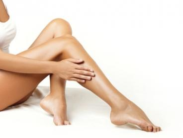 IPL Hair Removal on Two Areas - Three ($89) or Six Sessions ($169) at @ The Salon, Currimundi (Up to $1,440 Value)