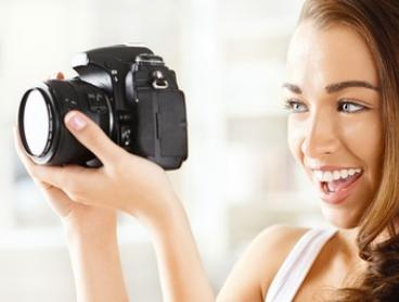 Three-Hour Intro to Photography Workshop for One ($49) or Two People ($89) at Essential Photography (Up to $190 Value)