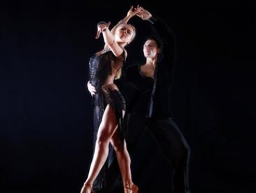 Six-Week Unlimited Latin Dance Programs for One ($35) or Two People ($55) at A Touch of Salsa, Kogarah(Up to $930 Value)