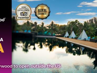 Experience Ultimate Hollywood Glamour in Goa, India
